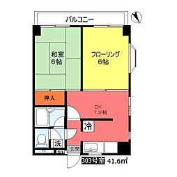 石川台駅 10.5万円