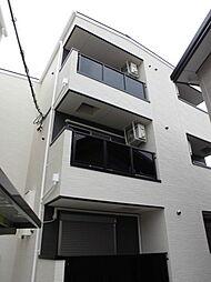 JR関西本線 平野駅 徒歩9分の賃貸アパート