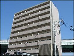 グラン・ドゥ・ルイ 高井田5分[8階]の外観