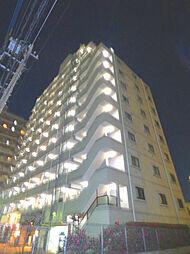 ライオンズプラザ川口本町[5階]の外観