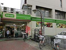 コープ中野店