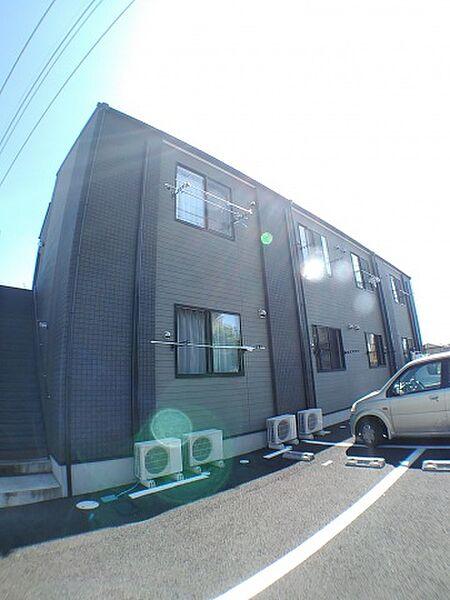 セゾンドウララ 2階の賃貸【群馬県 / 太田市】