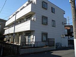 アムール青島[108号室]の外観
