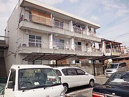 松久マンション[2階]の外観