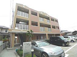 兵庫県高砂市荒井町南栄町の賃貸マンションの外観