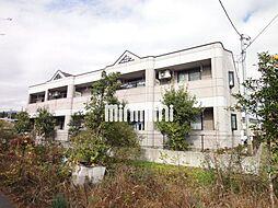 ルミエール ヒロマチ[2階]の外観