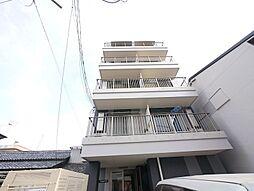岡山電気軌道清輝橋線 東中央町駅 徒歩3分の賃貸マンション