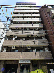 リーガル西長堀[2階]の外観