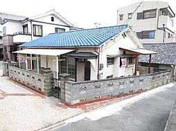[テラスハウス] 大阪府茨木市田中町 の賃貸【/】の外観