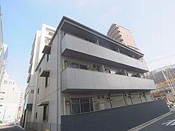 ショコラ[1階]の外観