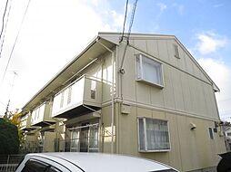 [タウンハウス] 千葉県千葉市若葉区みつわ台2丁目 の賃貸【/】の外観