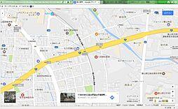 稲荷町駅 0.5万円