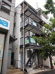 ヤスヒロマンション[1階]の外観