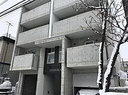 ディモーラ[1階]の外観