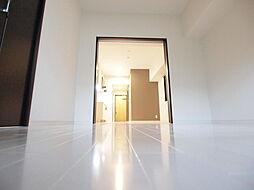 デザイナープリンセス・リバーサイド[10階]の外観