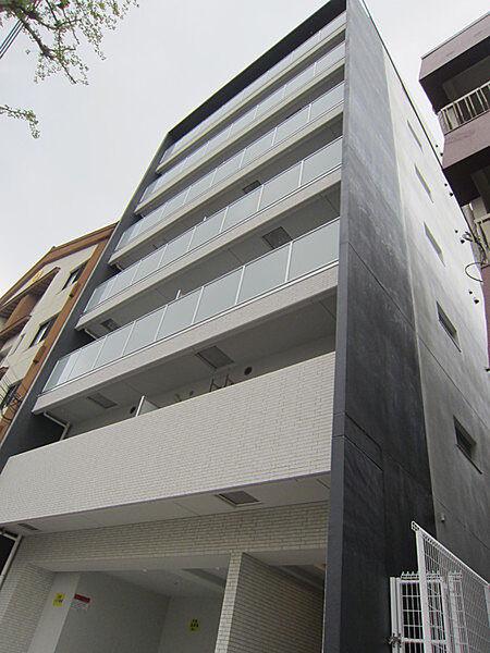 Villa blanche kobe 2階の賃貸【兵庫県 / 神戸市兵庫区】