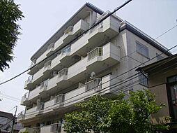 パル駒込[4階]の外観