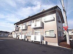 真岡駅 3.8万円