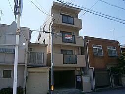 トラディジオナーレ東岡崎[2階]の外観