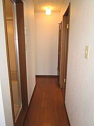 デューン[2階]の外観