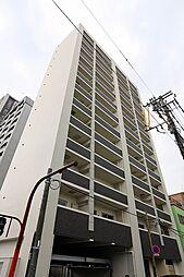 サヴォイザフォースフォー[8階]の外観