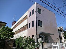 イーストヴィレッジ茨木[2階]の外観