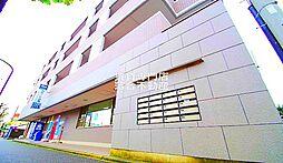 JR横浜線 矢部駅 徒歩3分の賃貸マンション