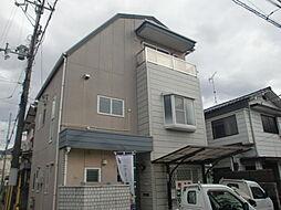 京都市山科区竹鼻扇町