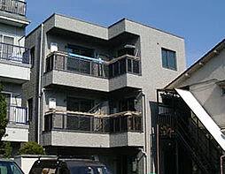 オリーブハウス[1階]の外観