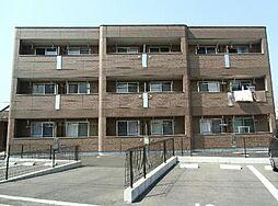 ボンヌールコートK[101号室]の外観