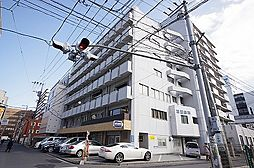 渡辺興産ビル[4階]の外観