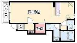 播磨町駅 5.4万円