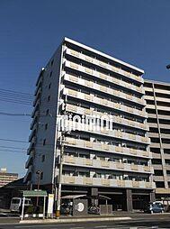 ソフィアOSK[5階]の外観