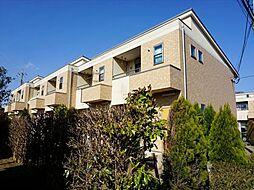 リアン緑が丘A棟[2階]の外観