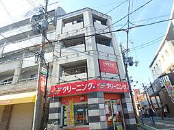 片山ビル[201号室]の外観