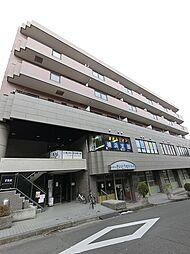 サニーウィステリア[3階]の外観