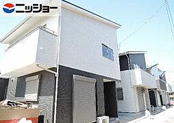 [一戸建] 三重県桑名市西矢田町 の賃貸【/】の外観