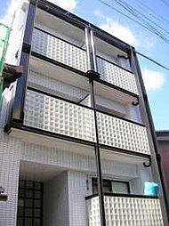 京都府京都市上京区元福大明神町の賃貸マンションの外観