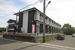 ラ・パルテール東広島壱番館[209号室]の外観