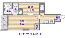 藤崎駅 5.4万円
