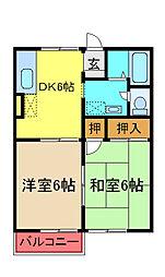 内房線 五井駅 徒歩10分