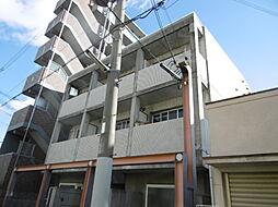 コルナス八戸ノ里 201号室[2階]の外観