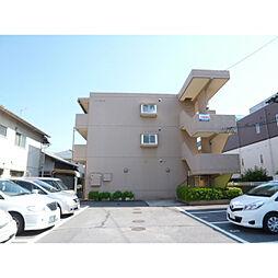 広島県広島市佐伯区隅の浜3丁目の賃貸マンションの外観