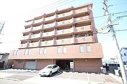 愛知県名古屋市港区宝神1丁目の賃貸マンションの外観