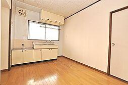 サン赤坂マンション[5階]の外観
