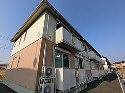 JR成田線 久住駅 徒歩3分の賃貸アパート