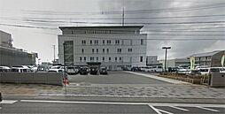 鳥栖警察署(1210m)
