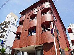 アビコ88マンション[1階]の外観