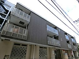 Kens House[3階]の外観