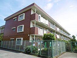 東京都練馬区南大泉5の賃貸マンションの外観